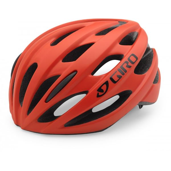 ΚΡΑΝΟΣ ΕΦΗΒΙΚΟ GIRO TEMPEST YOUTH UNIVERSAL FIT 50-57CM 7056107 MAT GLW RED